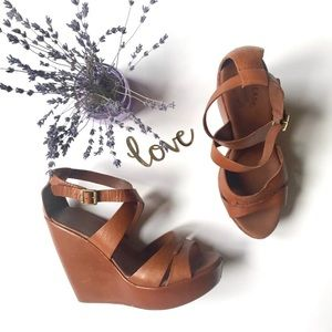 Kork-Ease Gracen Wedge Sandals